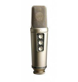 RØDE Røde NT2000 FET Studio condensator Microfoon