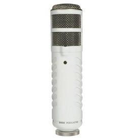 RØDE Røde Podcaster USB Broadcast Microfoon
