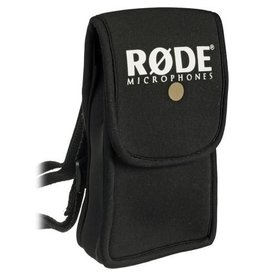 RØDE Røde SVM Bag for Stereo videomic and Accessoires