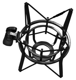 RØDE Røde PSM1 Shockmount voor Podcaster. (zwart)