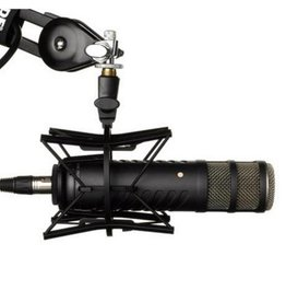 RØDE Røde Procaster Broadcast Dynamic Microphone for Close Micing