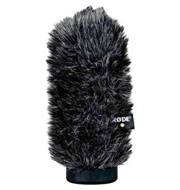 RØDE Røde WS6 Deluxe Windshield for NTG-1 en NTG-2