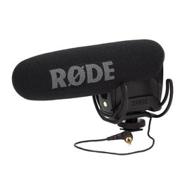 RØDE Røde VideoMic Pro met Rycote Lyre Shockmount