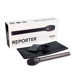 RØDE Microphones Røde Reporter Microphone