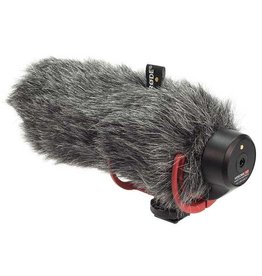 RØDE Røde Deadcat GO Windshield for Videomic GO
