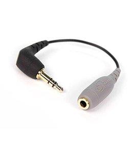 RØDE Microphones Røde SC3 TRRS naar TRS Adapter