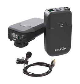 RØDE RødeLink Film Maker Kit