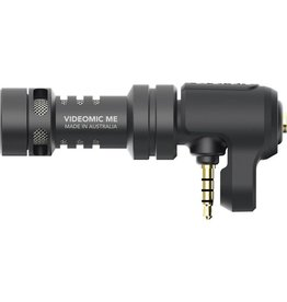 RØDE Røde VideoMic Me Shotgun microphone for iphone