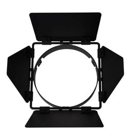 Rotolight Rotolight Aluminum Barndoors for NEO Lamps