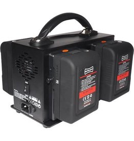 Rotolight Rotolight 4 Channel V lock battery charger
