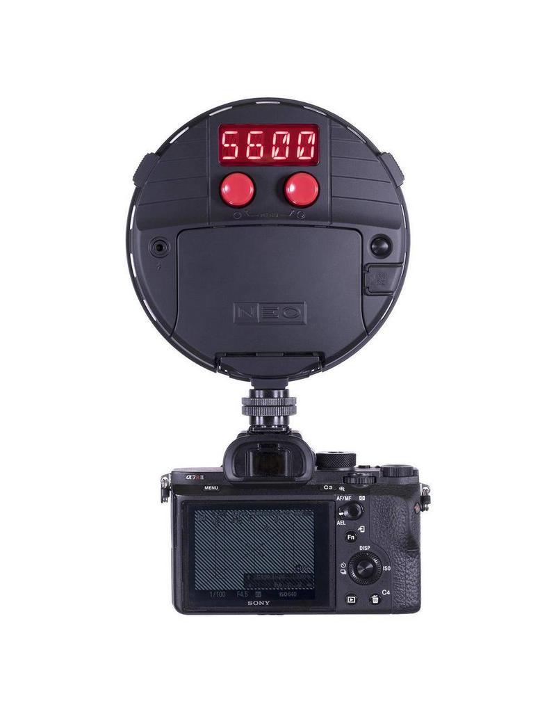 Rotolight Rotolight NEO-2 + HS transmitter voor Nikon