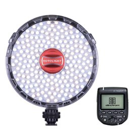 Rotolight Rotolight NEO-2 + HS transmitter for Olympus / Panasonic