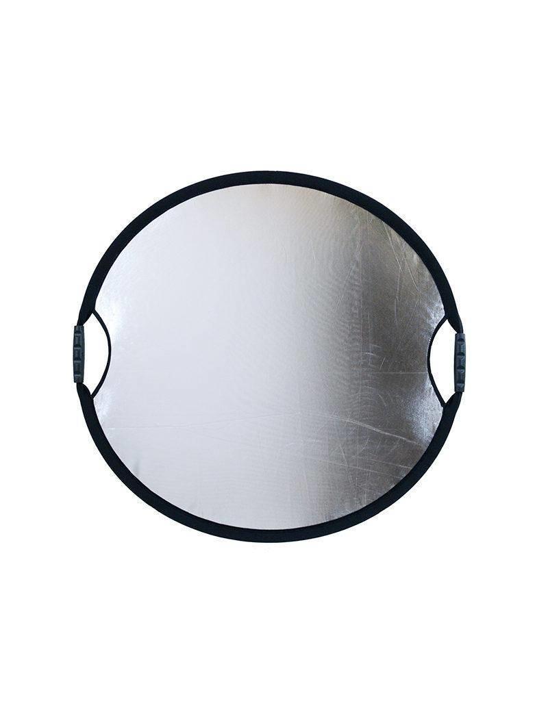 Sunbounce Sun-Mover Pro Zilver / Wit 84x77cm SB8-810