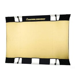 Sunbounce Sunbounce MINI KIT Gold - Backsite White 90 x 125cm