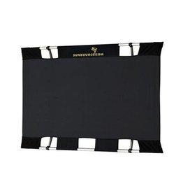 Sunbounce Sunbounce MINI KIT Black - Backsite Softwhite 90 x 125cm
