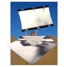 Sunbounce Sunbounce Pro Starter Kit Silver-White 130 x 190 cm