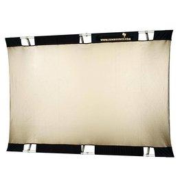 Sunbounce SunBounce Pro kit frame + scherm zebra / wit 130 x 190 cm