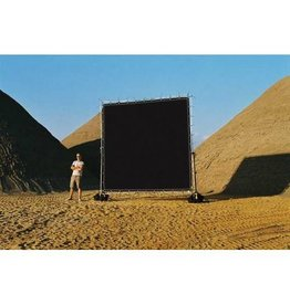 Sunbounce SUN-SCRIM 12x12 Screen Polyester Black (2 seams)