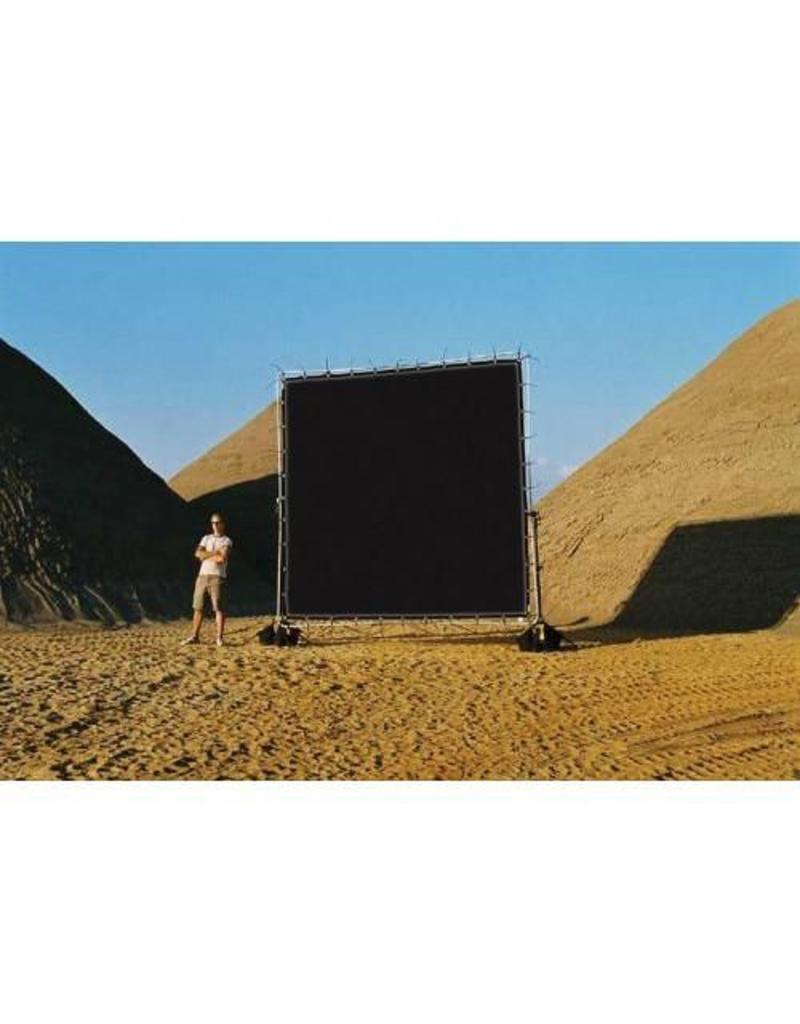 Sunbounce SUN-SCRIM 12x12 Screen Polyester Black (2 seams)