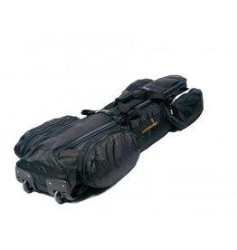 Sunbounce SunBounce ROLLER-BAG Black HEAVY DUTY 135 cm
