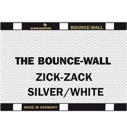 Sunbounce SunBounce BOUNCE-WALL Reflector Zig-Zag Silver / White - Backsite White