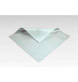 Sunbounce SunBounce Micro-Mini Screen Reflector ZigZag Silver-White - Soft White