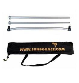 Sunbounce SunBounce Sun-Swatter Spot Frame met Draagtas 61x61cm