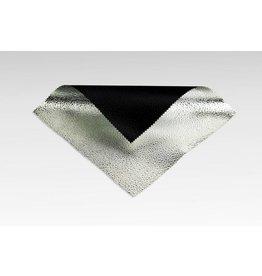 Sunbounce SunBounce Big Screen Reflector 3D RainDrops Silver - Black