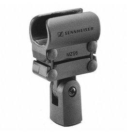 Sennheiser Sennheiser Microphone clip for K 6(P) black MZS 6