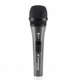 Sennheiser Sennheiser e 835 S Vocaal microfoon