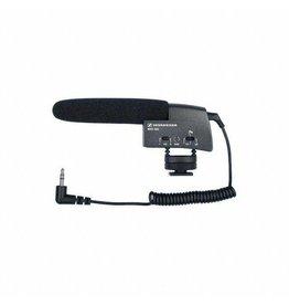 Sennheiser Camera microfoon MKE 400