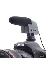 Sennheiser Sennheiser Camera microfoon MKE 400