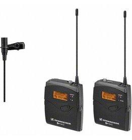 Sennheiser Sennheiser EW 112-P G3 GB Bodypack set 606-648 MHz