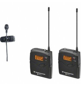 Sennheiser Bodypack set EW 122-P G3 B-X (626-668 MHz)