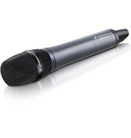 Sennheiser Sennheiser SKM 100-845 G3 B-X Handmicrofoon met MMD 845-1 626-668 MHz