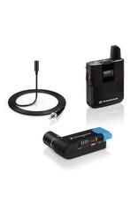 Sennheiser Sennheiser AVX-ME2-3-EU Opspeld microfoon Set