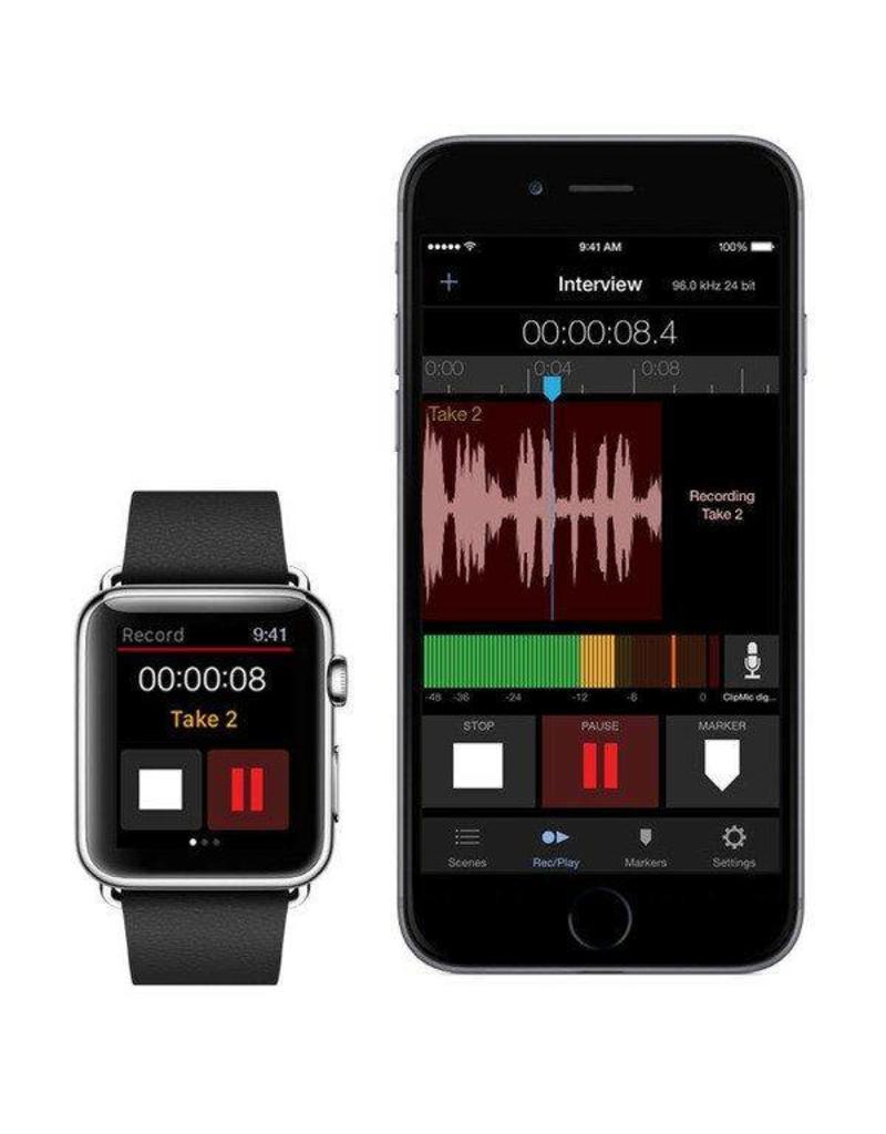Sennheiser Sennheiser ClipMic Digital Microfoon