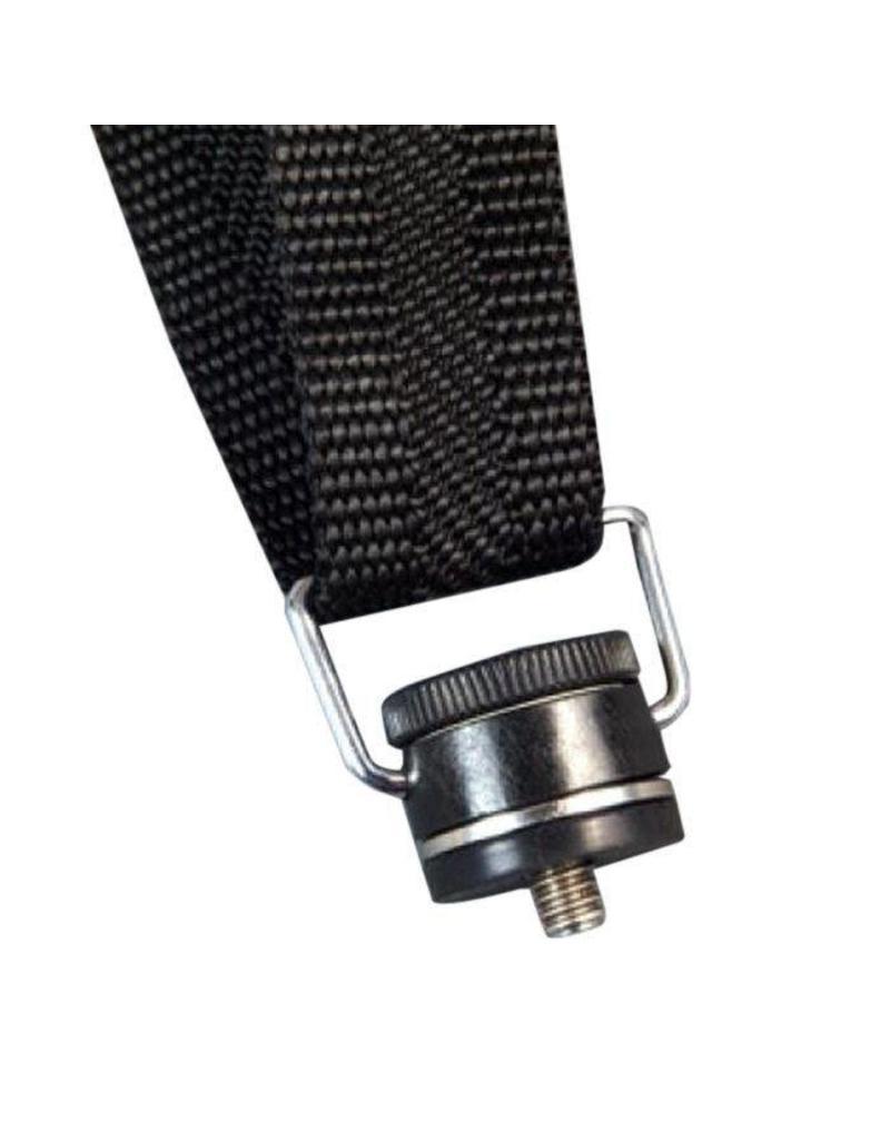 Sun-Sniper Sun-Sniper Camera Sniper-Strap (Black/Gold)