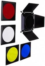 Barndoor voor Quartz Imager 21 cm reflector