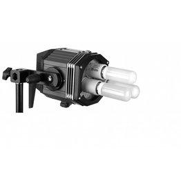Quartz Imager Q-750 Continulamp 750 Watt (dimbaar)