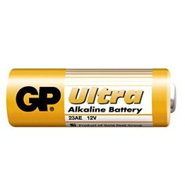 Alkaline battery 12V 23A