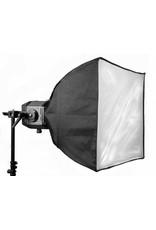 Softbox 60 x 60cm voor Imager lampen