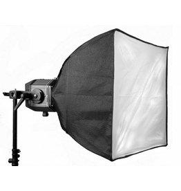 Softbox 90 x 90 cm voor Imager lampen