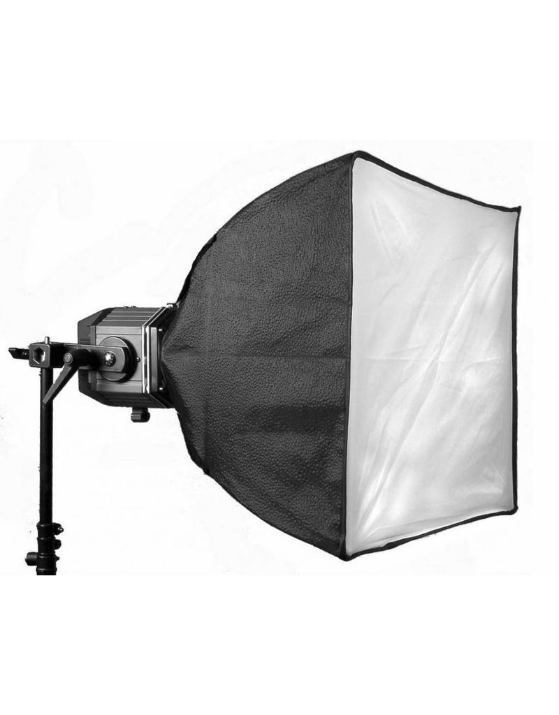 Softbox (90 x 90 cm) voor lampen uit de Imager serie