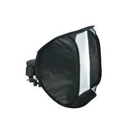 Cameleon Cameleon Magic softbox 40x40 cm voor speedlite