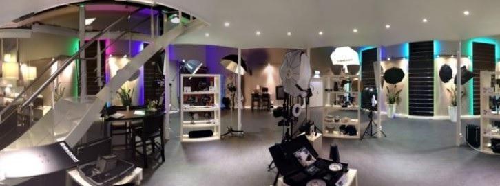 Showroom FotoFlits