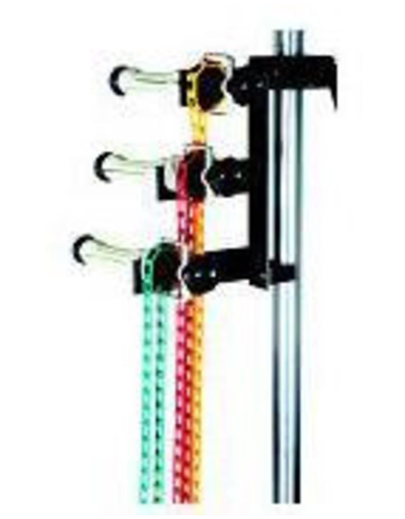 Cameleon Triple hookset + 3 Expansets