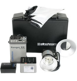 Elinchrom Ranger RX Speed AS To Go Pro Set S