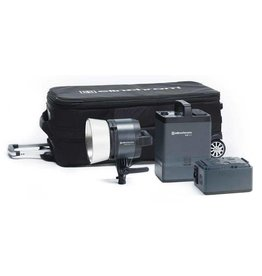 Elinchrom Elinchrom ELB 1200 Hi-Sync To Roll Kit