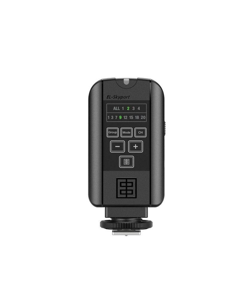 Elinchrom Elinchrom ELC Pro HD 500 Pro To Go Set
